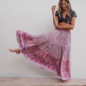 Spell. Jasmine Skirt 🌸NWT🌸